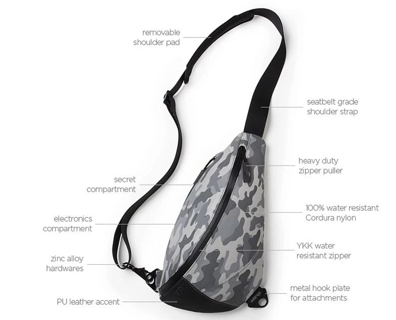 Evertday Adventure Bag 4