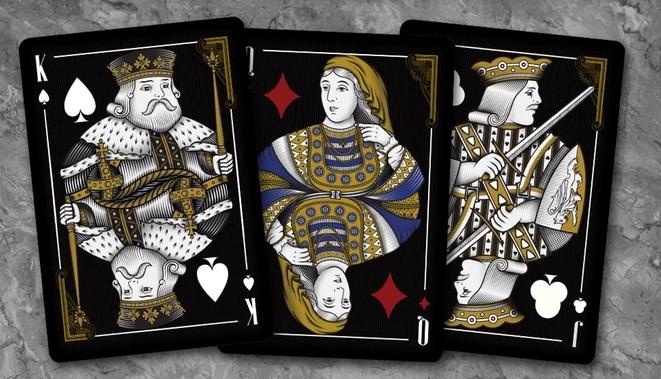 Magna Carta 3