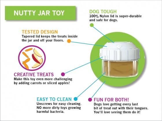 Nutty Jar 9
