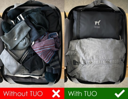 TUO 3