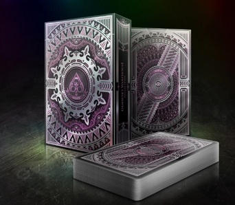 Alloy Playing Cards 4