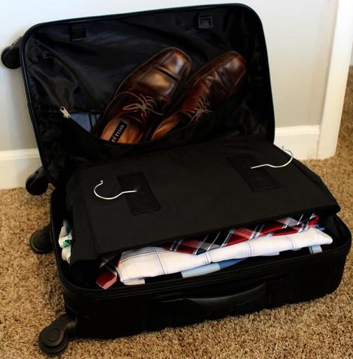 Luggashelf 2