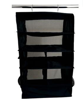 Luggashelf 4