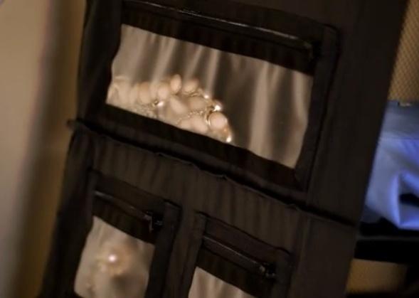 Luggashelf 8