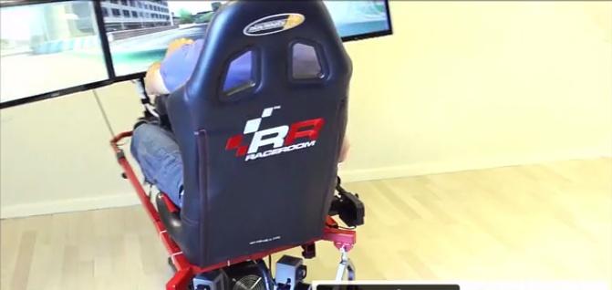 RacingCUBE12
