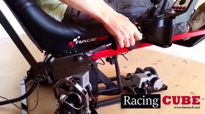 RacingCUBE3