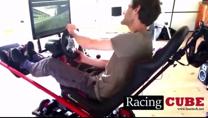 RacingCUBE5