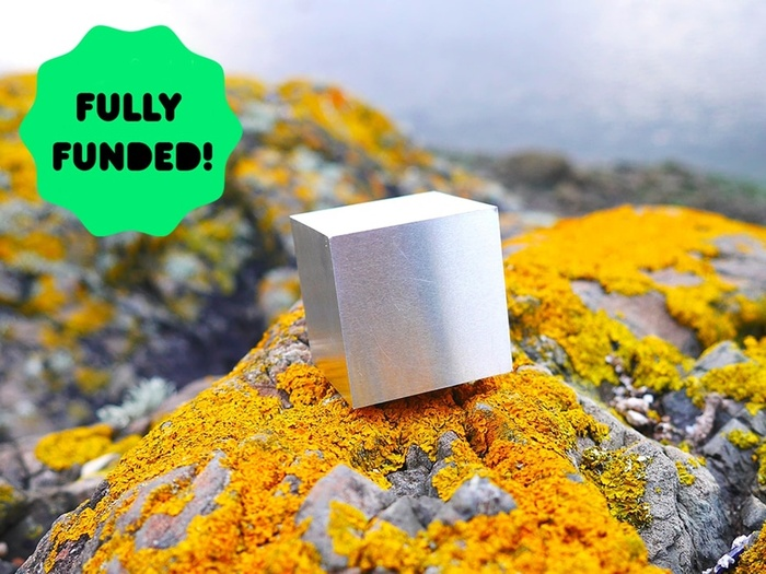 Element Cube1