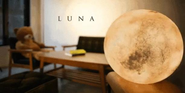 Luna 10