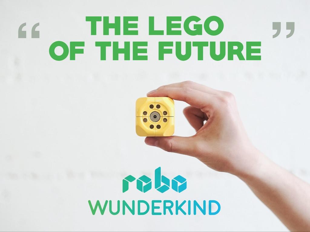 Robo Wunderkind1