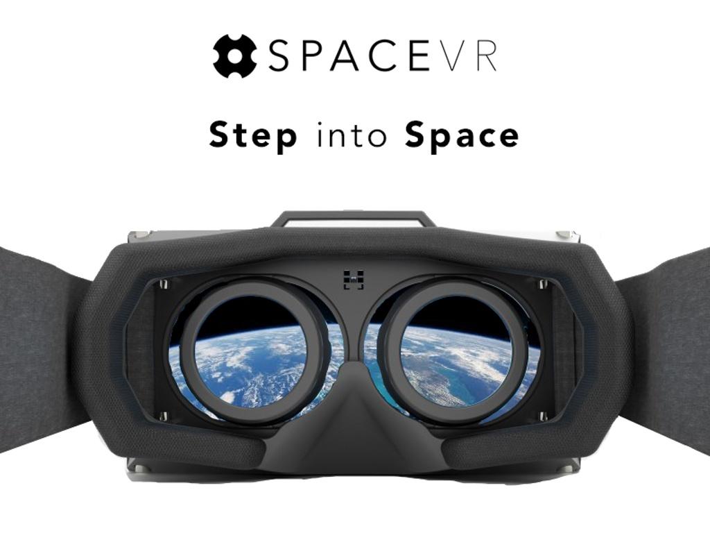 SpaceVR1
