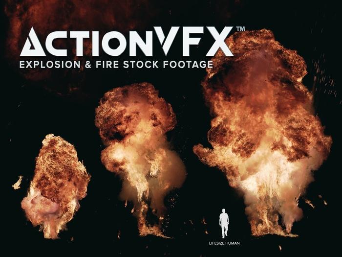 ActionVFX20