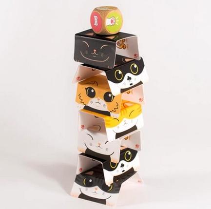 Cat Tower 7