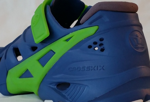 Crosskix 11