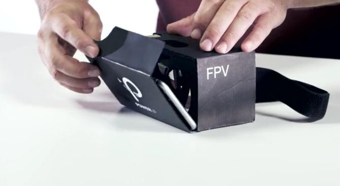 PowerUp FPV14