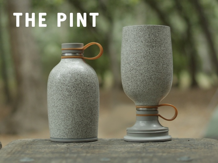 The Pint 20