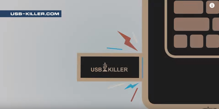 USB KILLER3