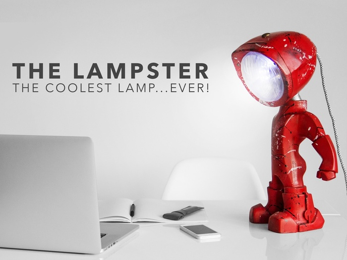 The Lampster 22