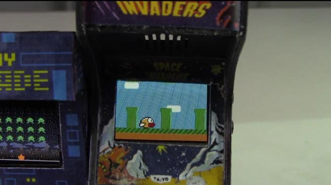 Tiny Arcade9
