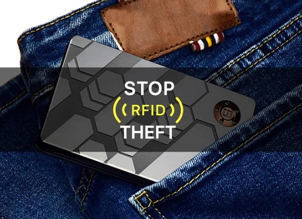 wallet 13