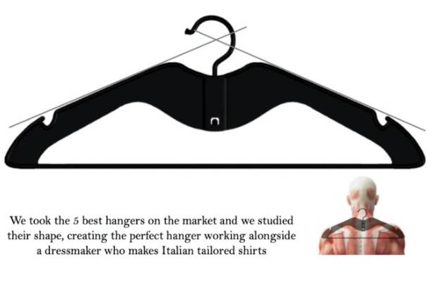 hanger 10