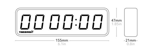 timer 5